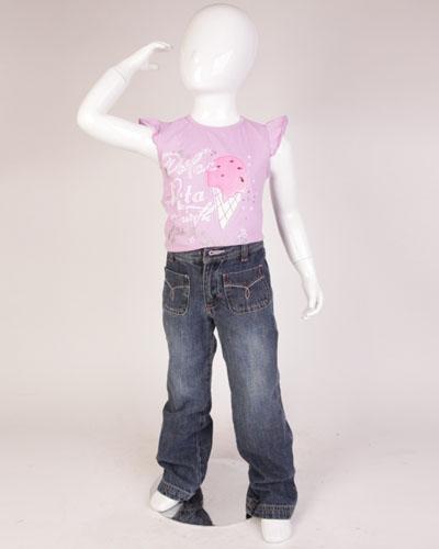 Детские джинсы и сарафаны в магадане