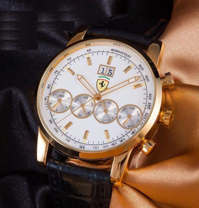 Часы geneve ferrari купить