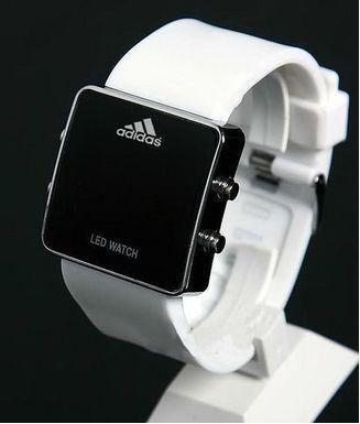 53ca9e7d Продаются спортивные часы Adidas Led Watch купить, цена: 599.00 руб ...